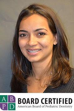Meet Dr. Nam: Hardy Pediatric Dentistry and Orthodontics 1