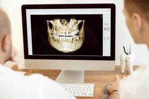 digital imaging in orthodontics