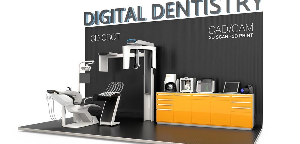 dental cone beam technology