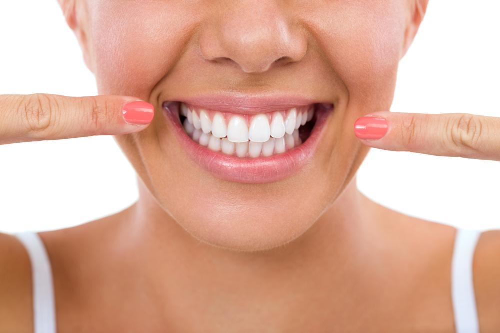 how does diet affect if teeth are straight