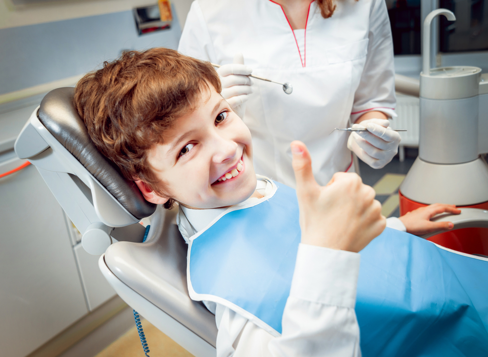 Child Orthodontics
