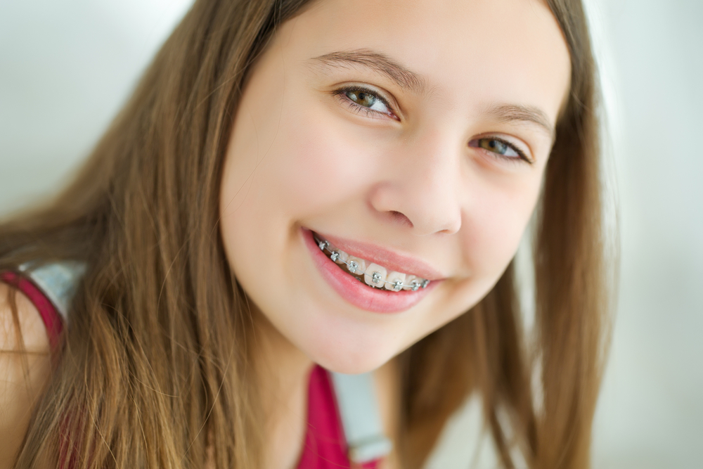 orthodontic treatment phases